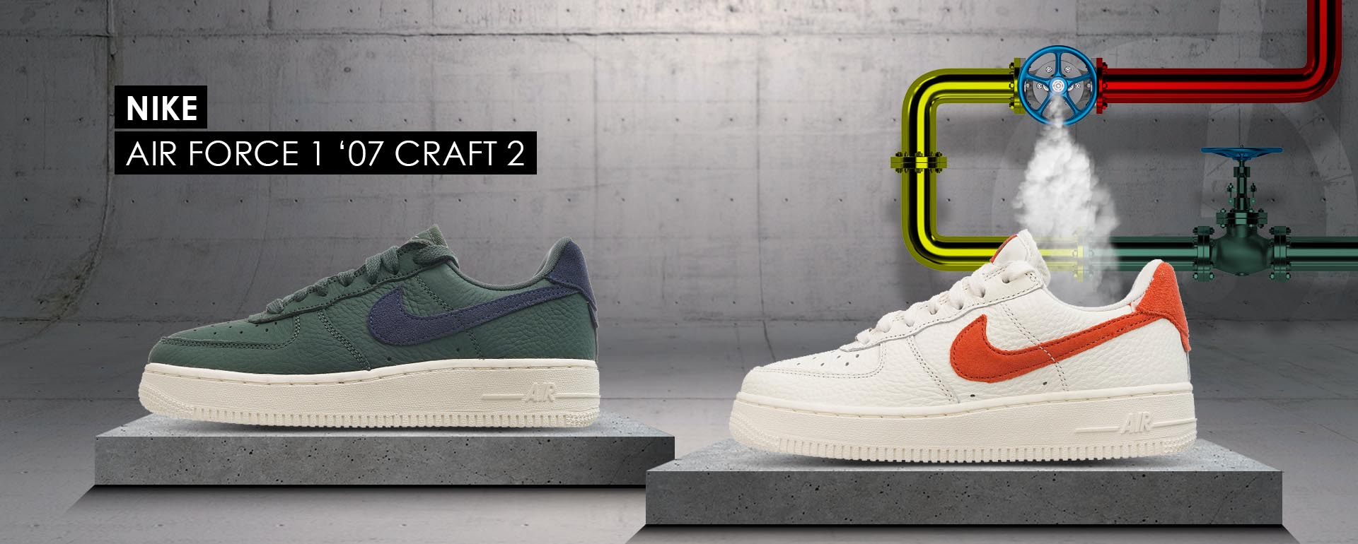 AIR FORCE 1 07 CRAFT 2
