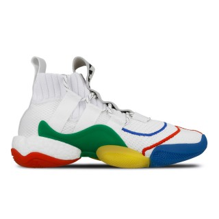 Pharrell Williams x Adidas CRAZY BYW LVL X PW