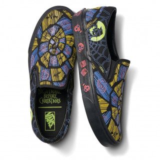 UA CLASSIC SLIP-ON (DISNEY)