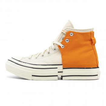 CHUCK 70 2 IN 1 HI PERSIMMON ORANGE