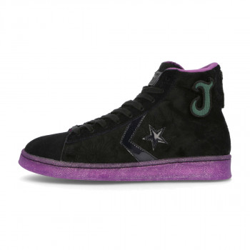 JOE FRESH GOODS PRO LEATHER HI BLACK