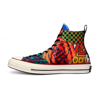 JOE FRESH GOODS CHUCK 70 HI, MULTI