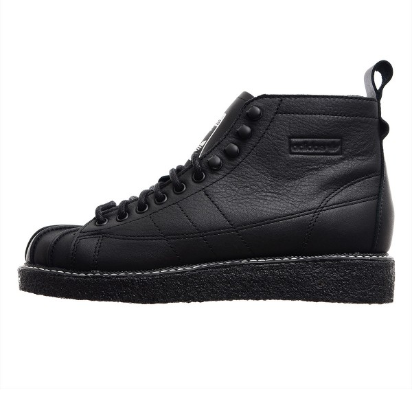 SUPERSTAR BOOT LUXE W