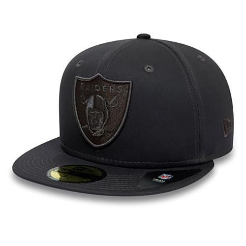 TEAM TONAL NFL 59FIFTY OAKRAI