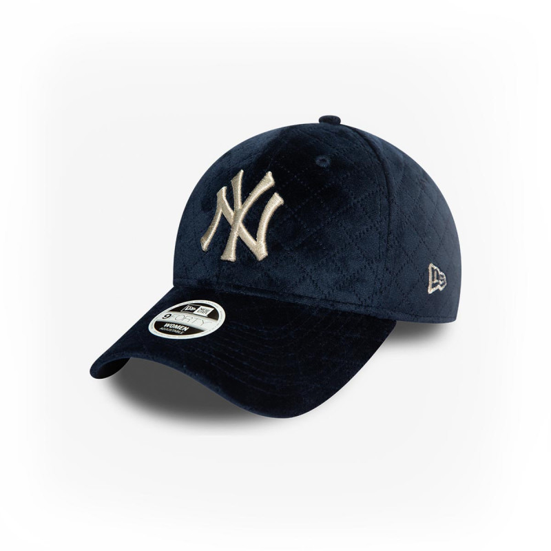 KAPA WMNS MLB QUILTED 9FORTY NEYYAN